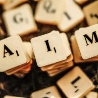AIM Scrabble