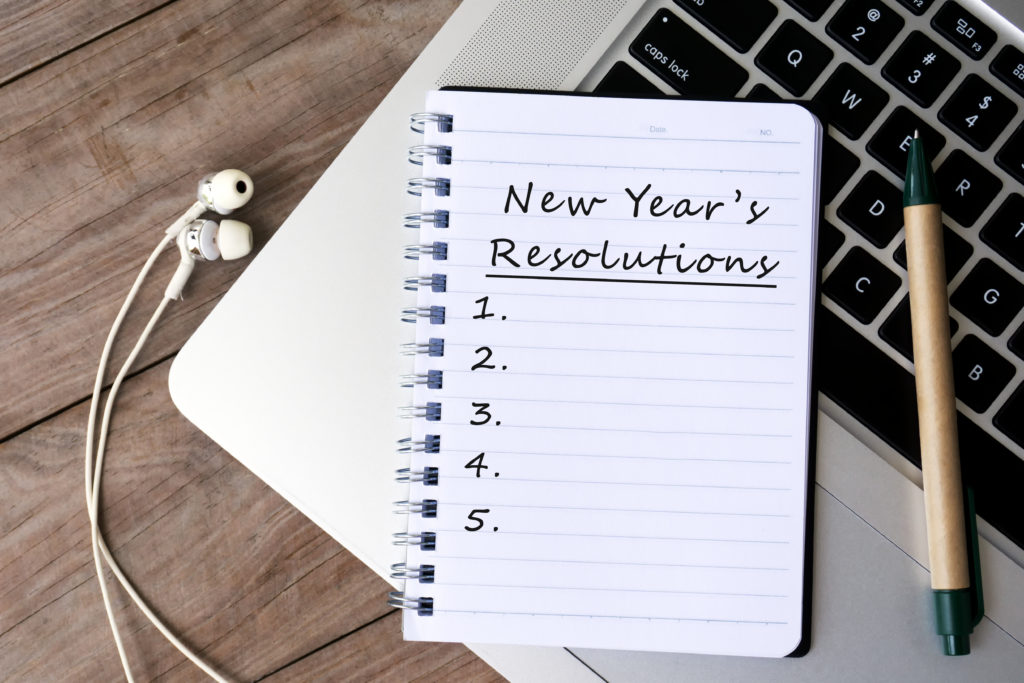 sales leader resolutions