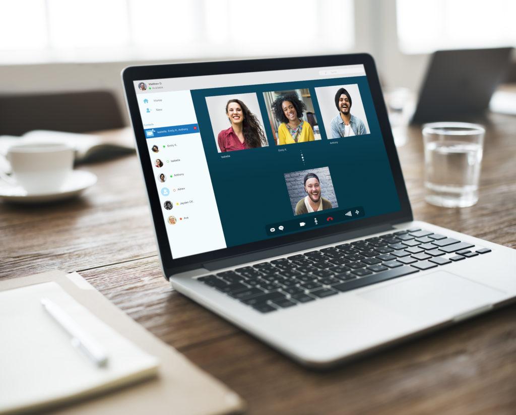 virtual team meetings